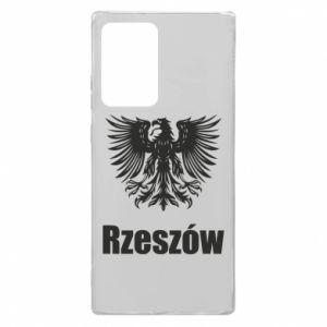 Samsung Note 20 Ultra Case Rzeszow
