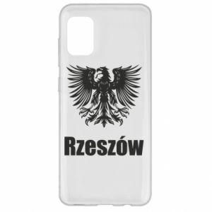 Samsung A31 Case Rzeszow
