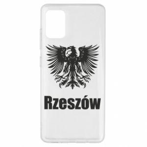 Samsung A51 Case Rzeszow