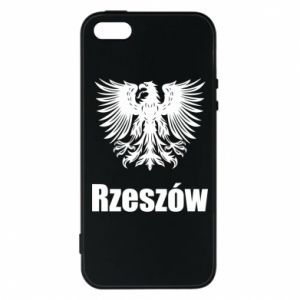 Phone case for iPhone 5/5S/SE Rzeszow