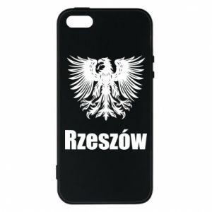 iPhone 5/5S/SE Case Rzeszow