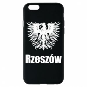 Phone case for iPhone 6/6S Rzeszow