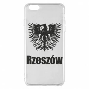 Phone case for iPhone 6 Plus/6S Plus Rzeszow