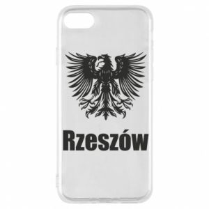 Phone case for iPhone 7 Rzeszow