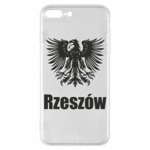 Phone case for iPhone 7 Plus Rzeszow