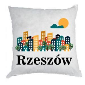 Pillow Rzeszow city