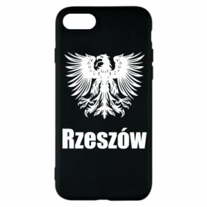 Phone case for iPhone 8 Rzeszow