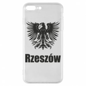 Phone case for iPhone 8 Plus Rzeszow