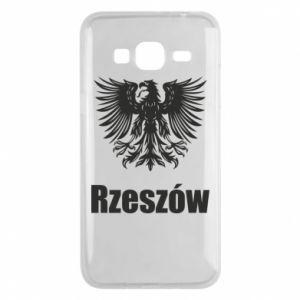 Samsung J3 2016 Case Rzeszow