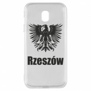 Etui na Samsung J3 2017 Rzeszów