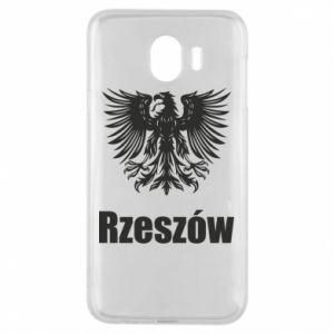 Samsung J4 Case Rzeszow