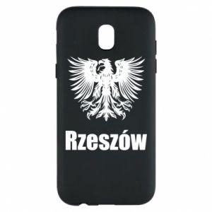 Samsung J5 2017 Case Rzeszow