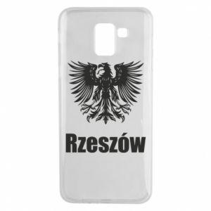 Samsung J6 Case Rzeszow