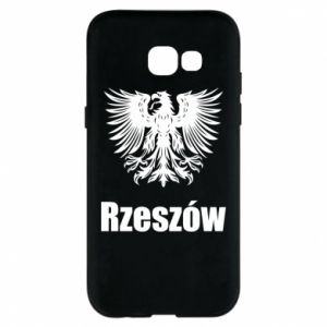 Phone case for Samsung A5 2017 Rzeszow