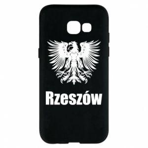 Etui na Samsung A5 2017 Rzeszów