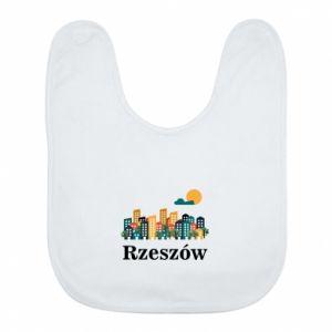 Śliniak Miasto Rzeszów - PrintSalon