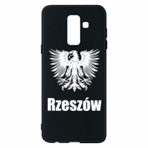 Phone case for Samsung A6+ 2018 Rzeszow