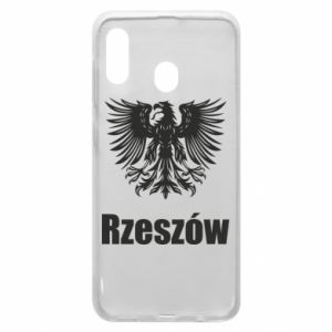 Phone case for Samsung A30 Rzeszow
