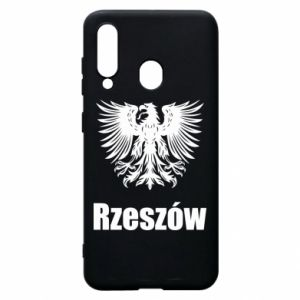 Phone case for Samsung A60 Rzeszow
