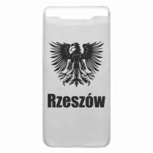 Phone case for Samsung A80 Rzeszow