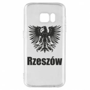 Phone case for Samsung S7 Rzeszow