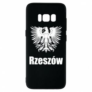 Phone case for Samsung S8 Rzeszow