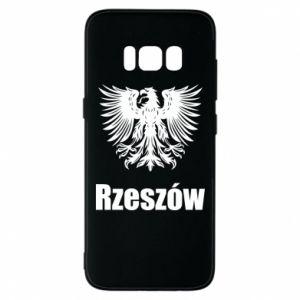 Samsung S8 Case Rzeszow