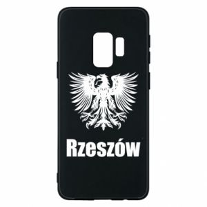 Phone case for Samsung S9 Rzeszow