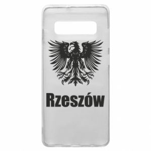 Phone case for Samsung S10+ Rzeszow
