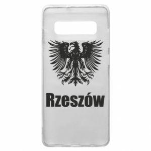 Samsung S10+ Case Rzeszow