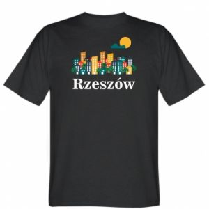 T-shirt Rzeszow city