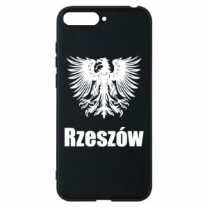Phone case for Huawei Y6 2018 Rzeszow