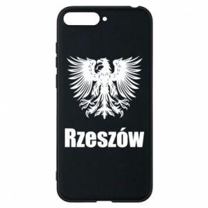 Huawei Y6 2018 Case Rzeszow