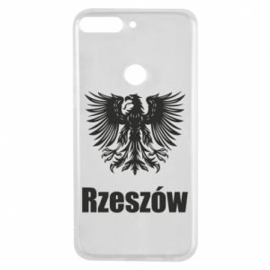 Phone case for Huawei Y7 Prime 2018 Rzeszow
