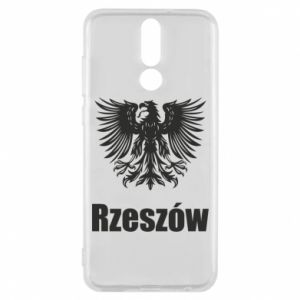 Phone case for Huawei Mate 10 Lite Rzeszow