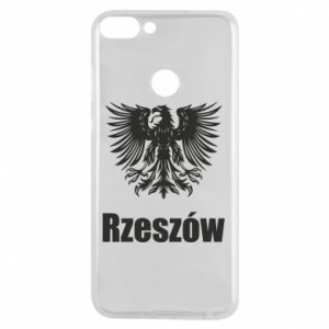 Phone case for Huawei P Smart Rzeszow
