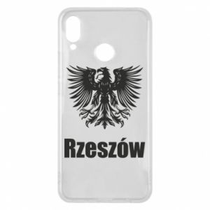 Phone case for Huawei P Smart Plus Rzeszow