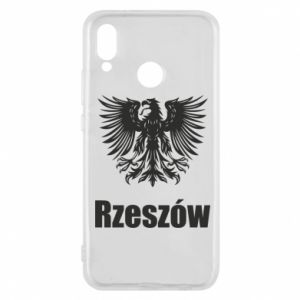 Phone case for Huawei P20 Lite Rzeszow
