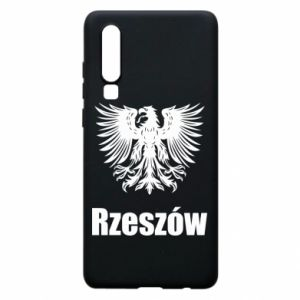 Phone case for Huawei P30 Rzeszow
