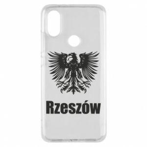 Xiaomi Mi A2 Case Rzeszow