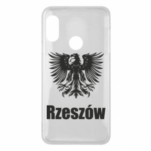 Mi A2 Lite Case Rzeszow