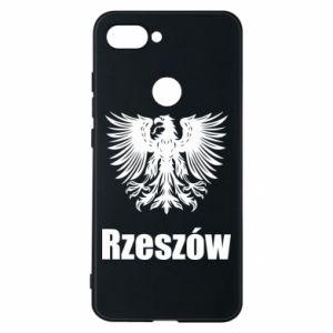 Xiaomi Mi8 Lite Case Rzeszow