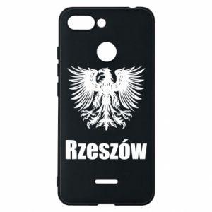 Xiaomi Redmi 6 Case Rzeszow