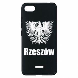 Xiaomi Redmi 6A Case Rzeszow