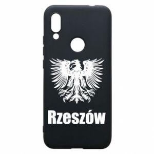 Xiaomi Redmi 7 Case Rzeszow