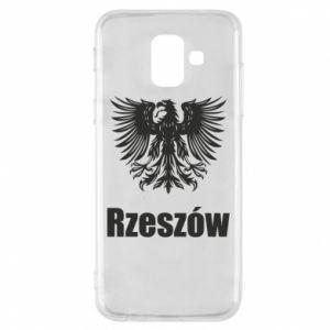 Samsung A6 2018 Case Rzeszow