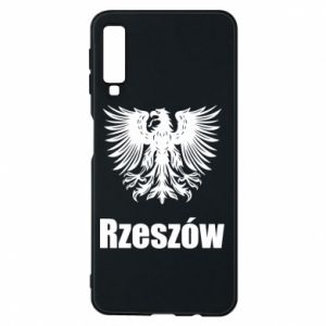 Samsung A7 2018 Case Rzeszow