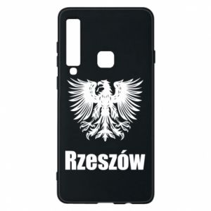 Phone case for Samsung A9 2018 Rzeszow