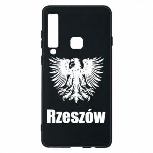 Samsung A9 2018 Case Rzeszow