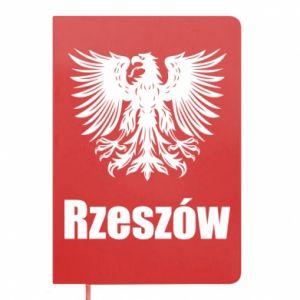 Notepad Rzeszow